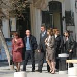 Clanul primarilor