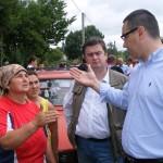 Alegătorii întreabă, Ponta răspunde obraznic