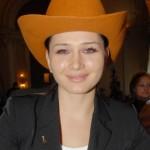 Pamela de România