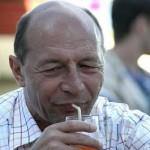 Basescu spune lucruri trosnite
