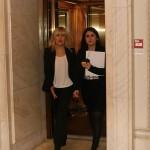 """Elena Udrea: """"Am făcut tot ce mi-a stat în putinţă să stârpesc corupţia""""."""