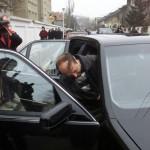 Obama e cu Twitter, Basescu e cu Biter