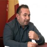 Ghiveciu, parlamentarul din Sierra Corleone