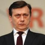 "Crin Antonescu, despre Ponta: ""E un sentimental, se vede treaba…"