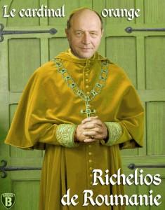 Sam Neill as Cardinal Wolsey - Photo: Francois Rousseau/Showtime - Photo ID: tudors-gal-sam_015
