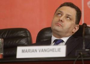 MARIAN VANGHELE 3