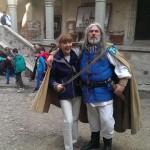 Cavalerii Mesei Rotunde de la Cireşica