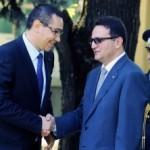 Dupa operatie, Ponta nu mai calca 3 saptamani pe la Guvern