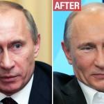 Putin bea și iși bate nevasta, e basist!