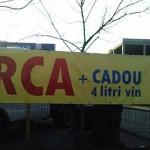 RCA, RCA, ridica paharul si bea!
