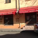 Restaurantul Naser n-a dat bon jour ANAF-ului