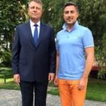 Iohannis, lasa-te de Ciucu!