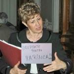Livia Stanciu, conflict de interese
