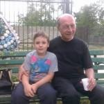 Paharnicul Basescu