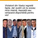 Academia Catavencu: Violatorii nu si-au gasit mamele si surorile si de nevoie au violat-o pe tanara