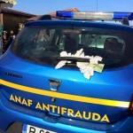 Le-au zgâriat retina celor de la ANAF cu o hartie de 1 leu